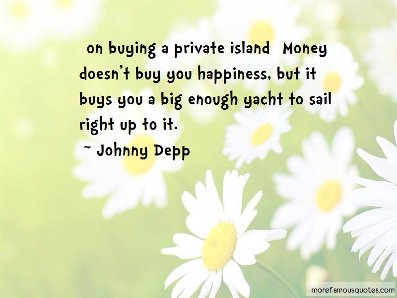 Quotes About Money Buying Happiness