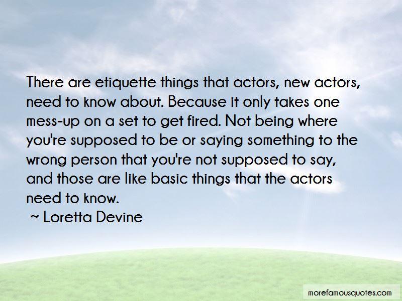 New Actors Quotes Pictures 3