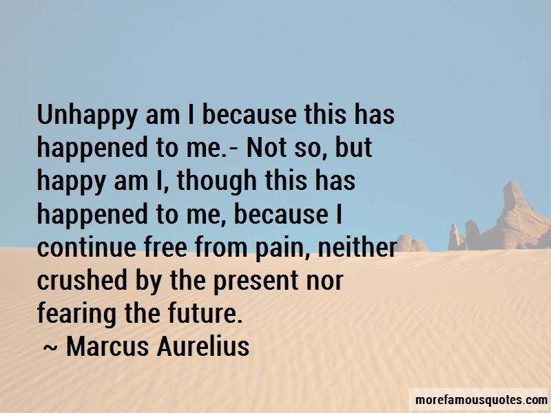 Not Fearing The Future Quotes Pictures 4