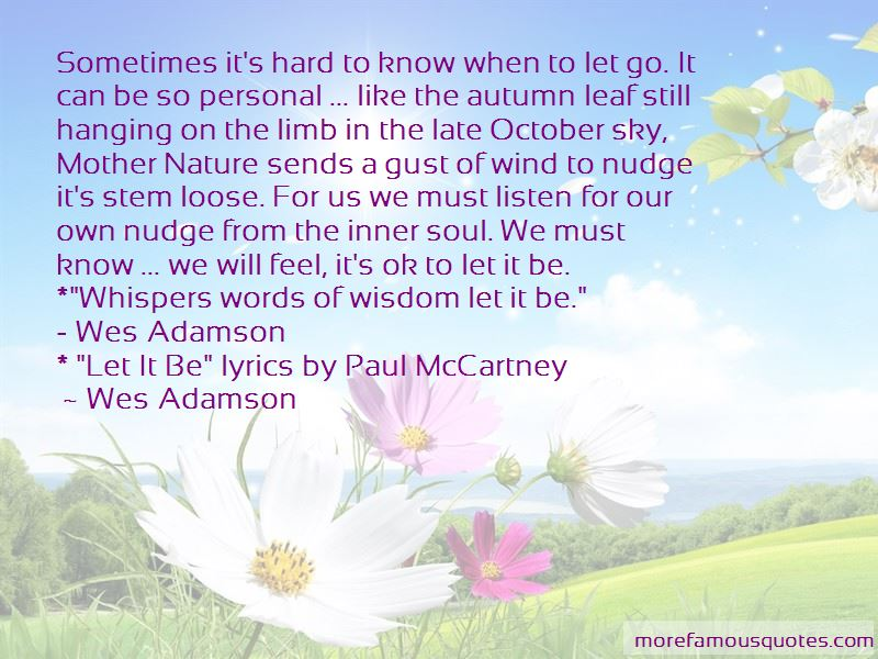 October Sky Quotes Pictures 3