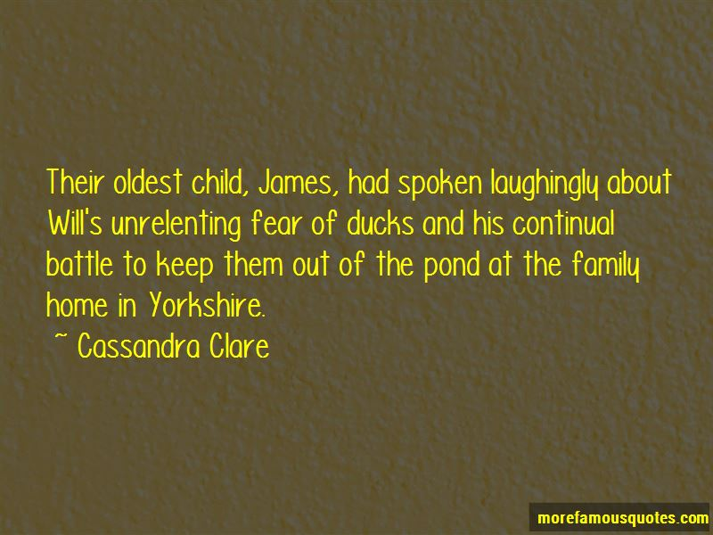 Quotes About Oldest Child