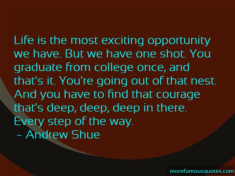 One Shot Quotes Pictures 4