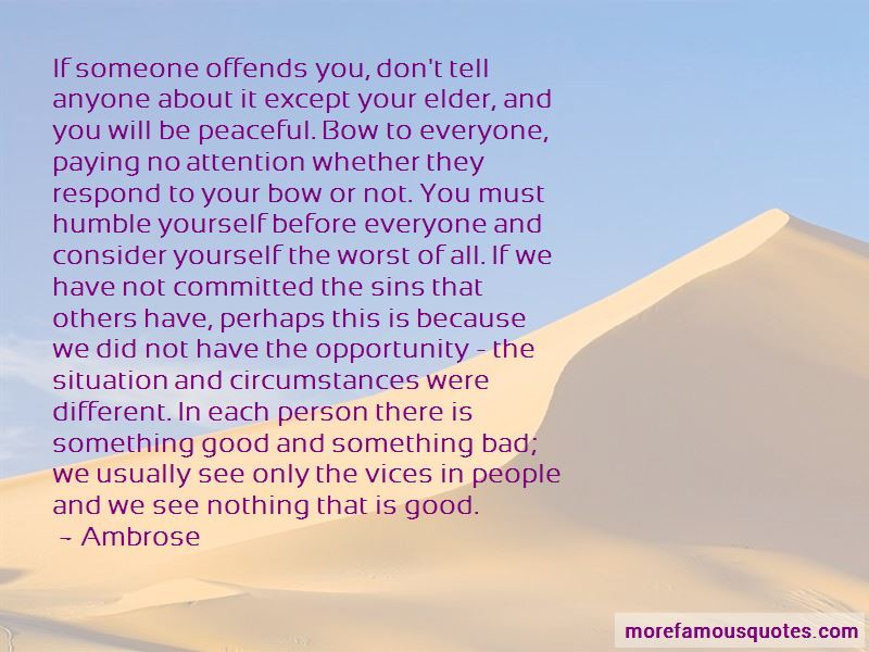Quotes About Paying Attention To Others