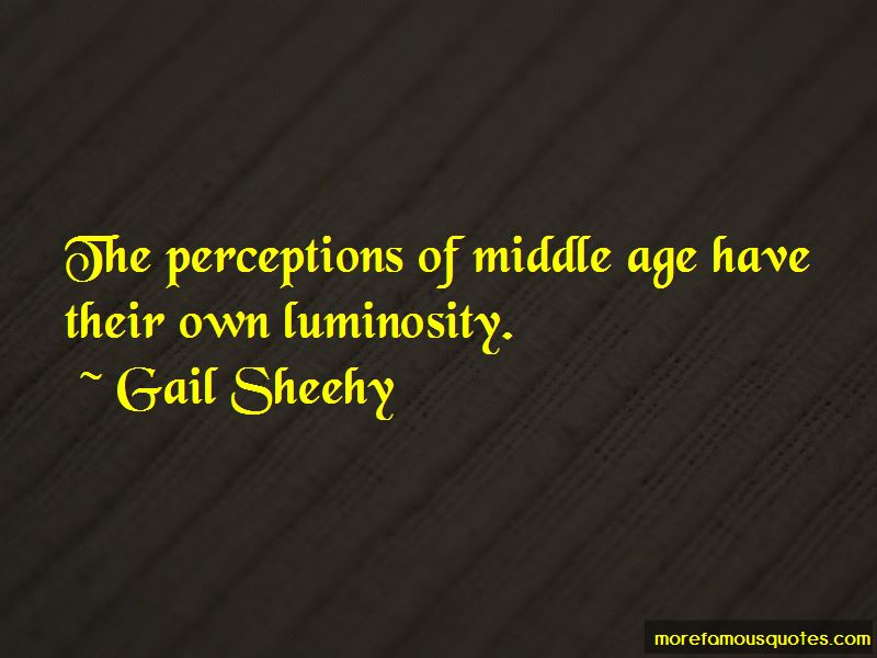 Perceptions Quotes Pictures 3