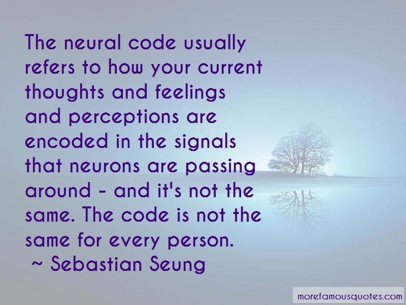 Quotes About Perceptions