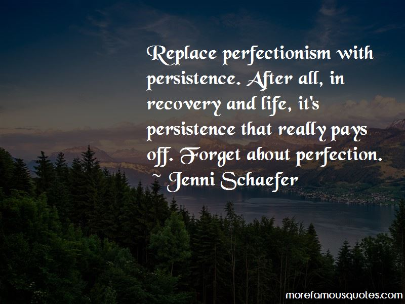 Persistence Pays Off Quotes Pictures 4