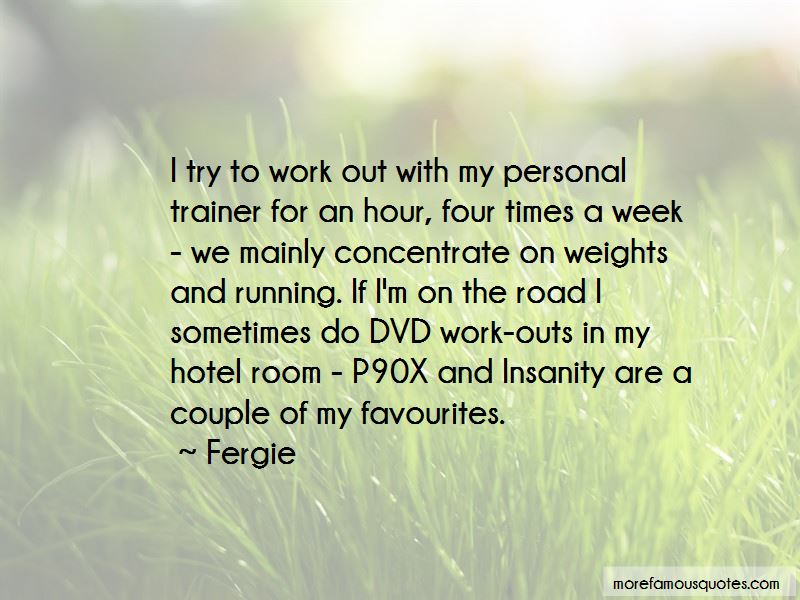 Personal Trainer Quotes Pictures 2