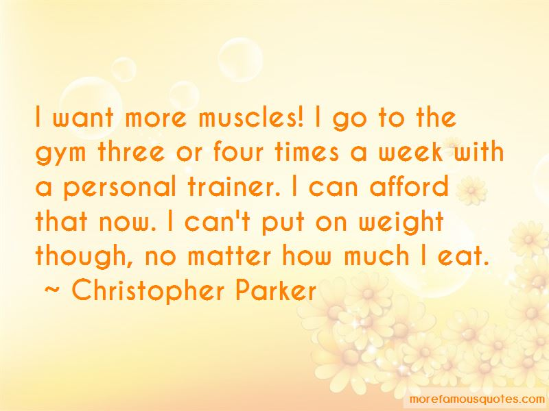 Personal Trainer Quotes Pictures 3