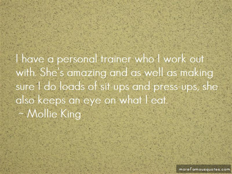 Personal Trainer Quotes Pictures 4