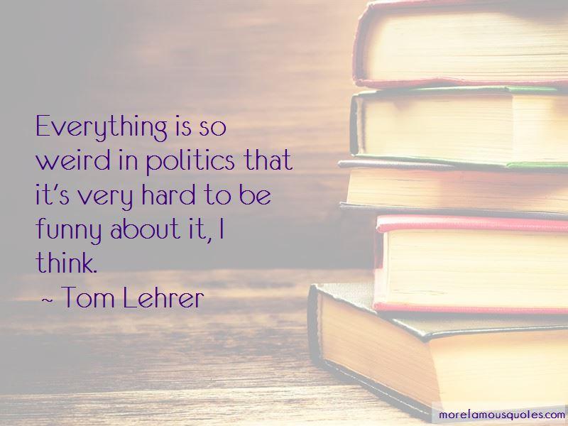 Politics Funny Quotes Pictures 2