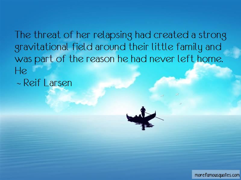 Quotes About Relapsing