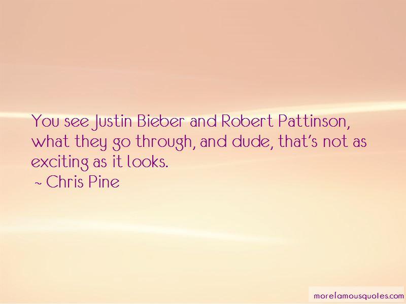 Robert Pattinson Quotes Pictures 3