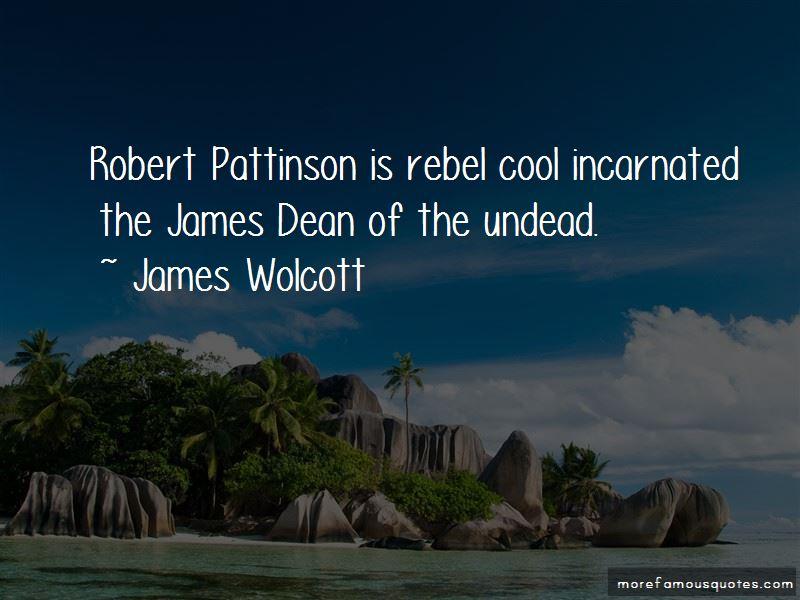 Robert Pattinson Quotes Pictures 4