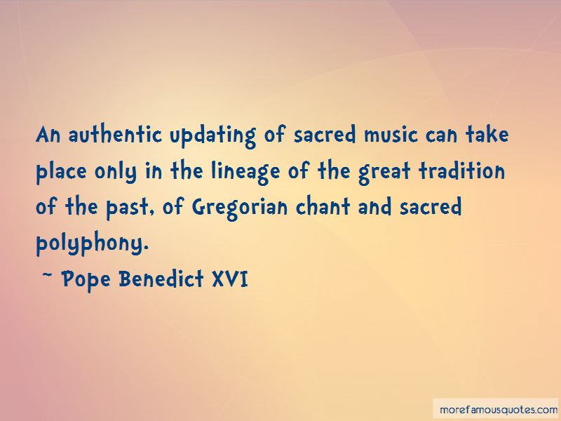 Sacred Music Quotes Pictures 2