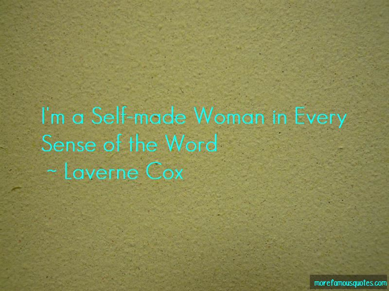 Self Made Woman Quotes Pictures 2