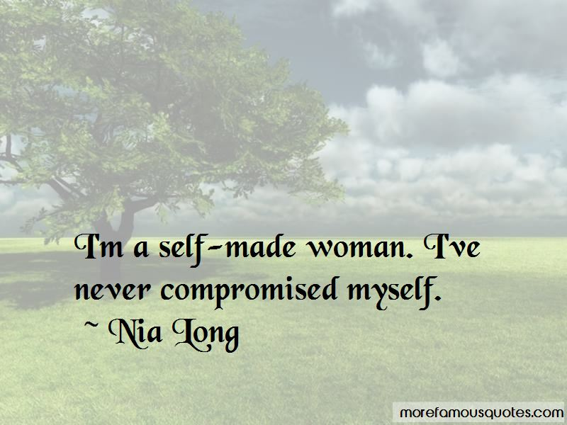Self Made Woman Quotes Pictures 3
