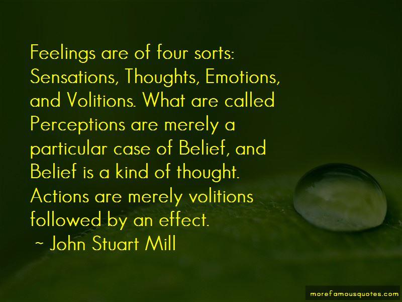 Quotes About Sensations
