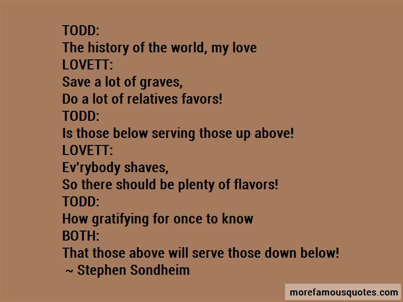 Quotes About Serve