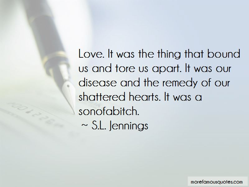 Shattered Hearts Quotes Pictures 2