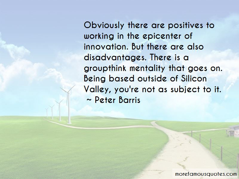 Quotes About Silicon Valley