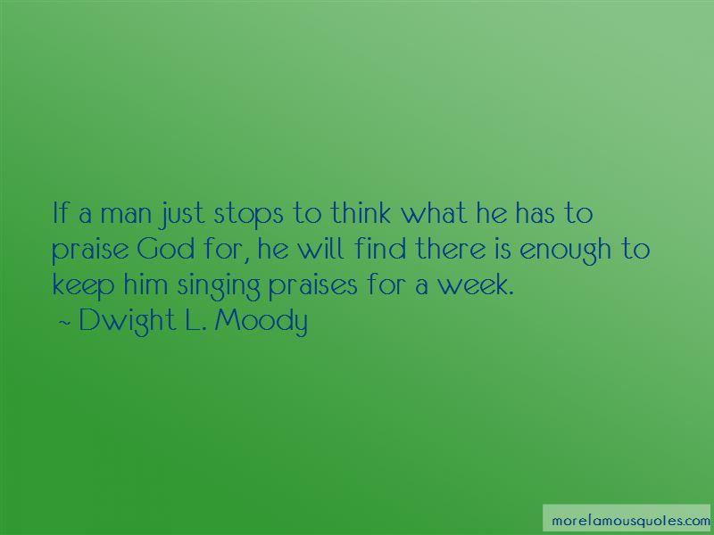 Singing Praises To God Quotes Pictures 2