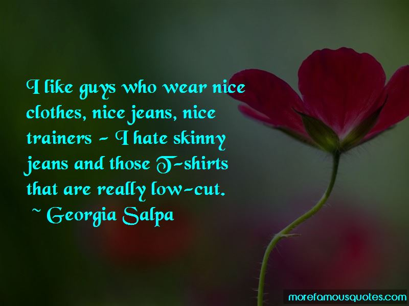 Skinny Jeans Quotes Pictures 3