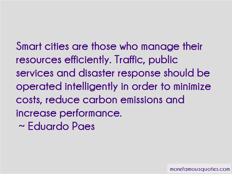 Smart Cities Quotes Pictures 2