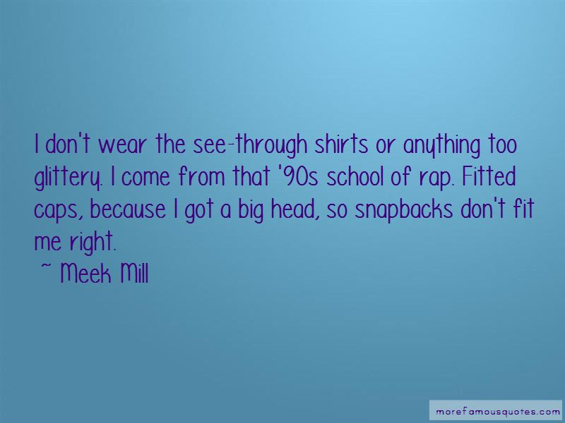 Snapbacks Quotes Pictures 2