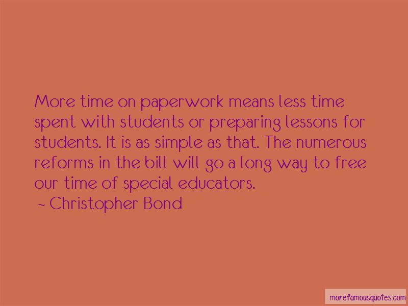 Quotes About Special Educators