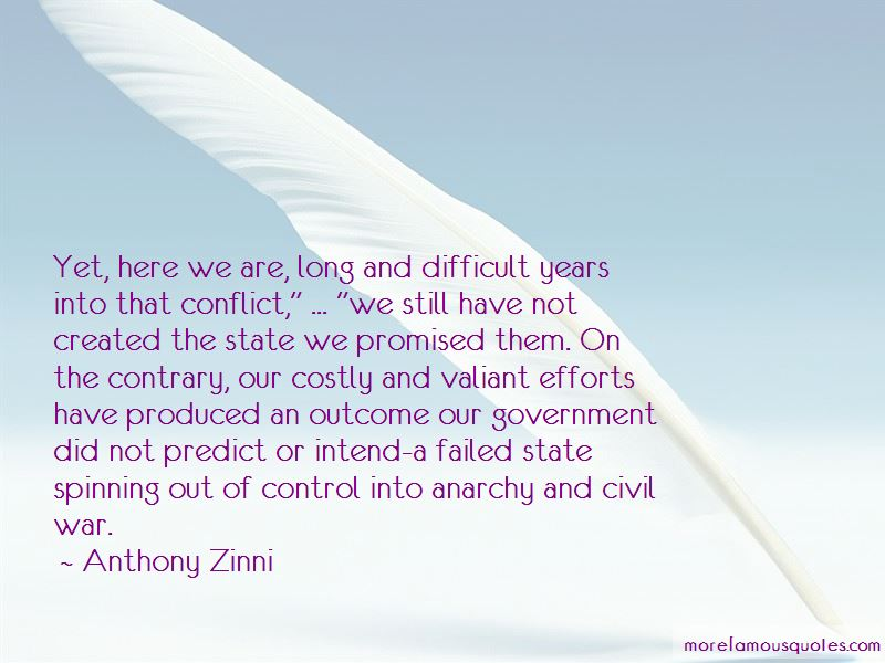 Quotes About Spinning Out Of Control