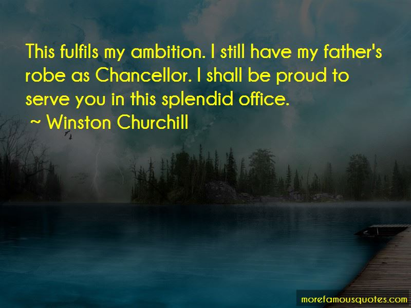Quotes About Splendid