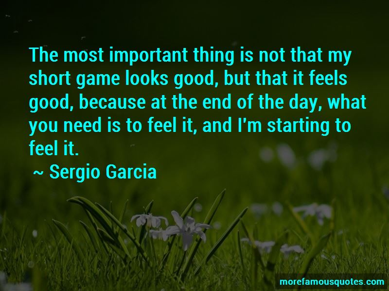 Quotes About Starting A Good Day