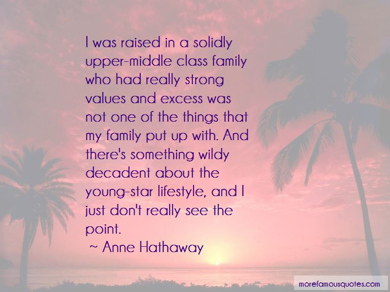Strong Family Values Quotes Pictures 4