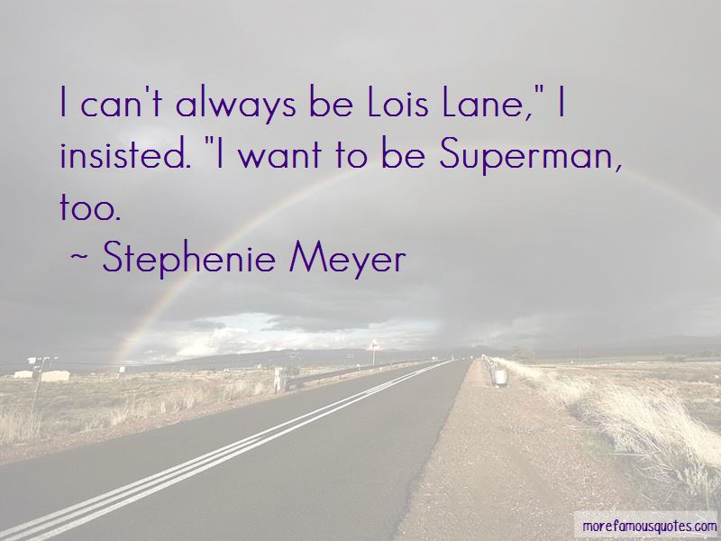 Superman And Lois Lane Quotes Pictures 3