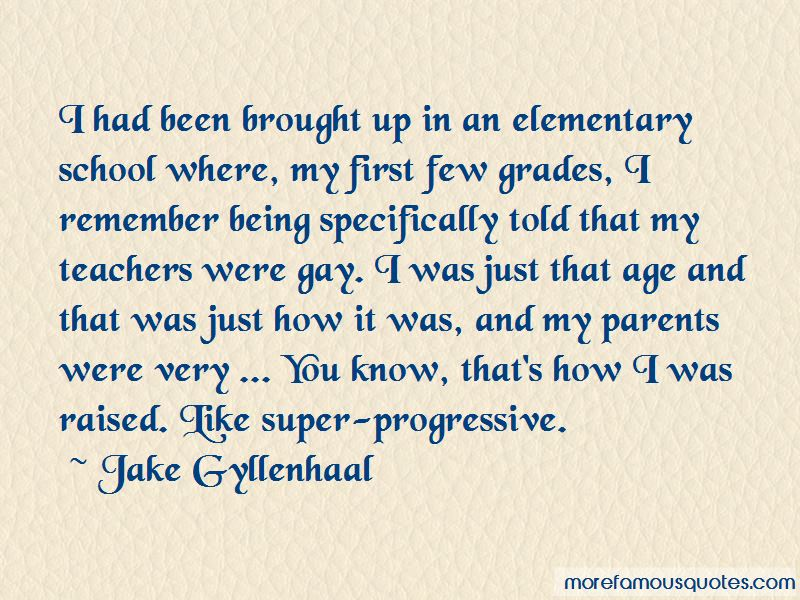 Quotes About Teachers Being Like Parents