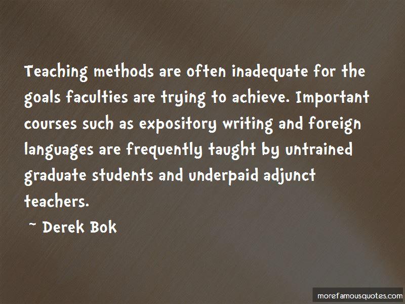 Teaching Methods Quotes Pictures 3