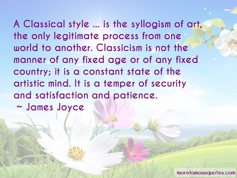 Quotes About The Artistic Mind