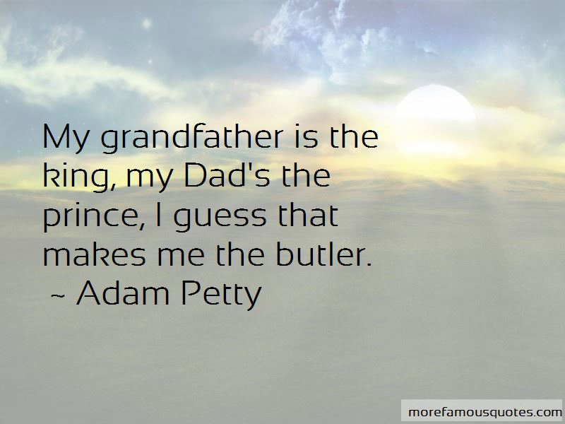 Quotes About The Butler