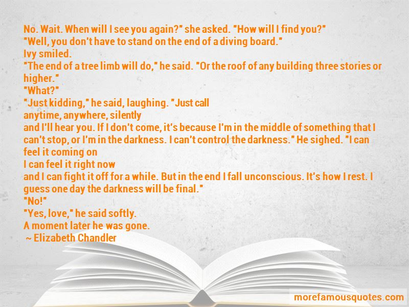 The Day Coming To An End Quotes Pictures 2