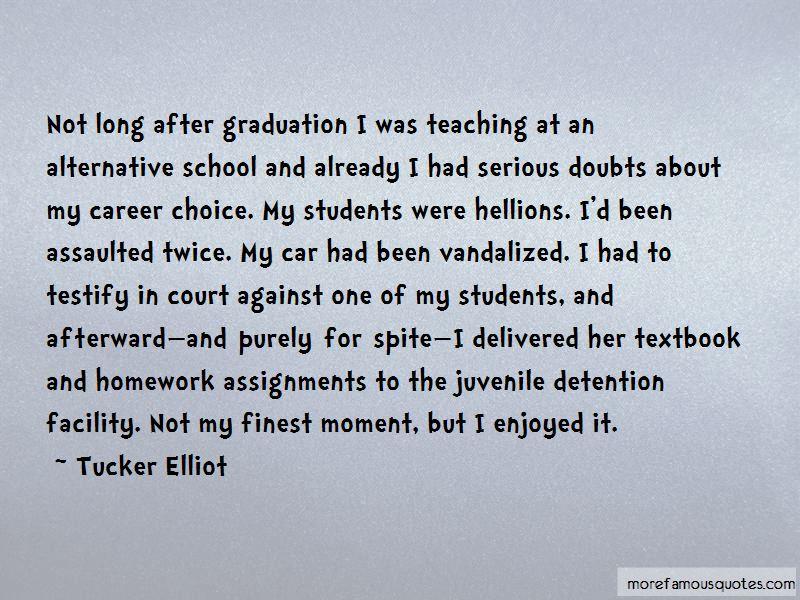 quotes against homework