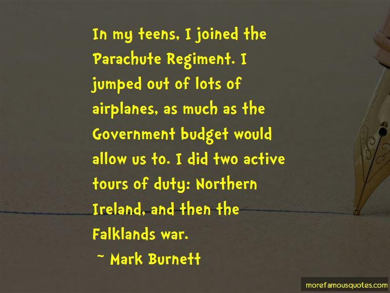 The Parachute Regiment Quotes Pictures 4