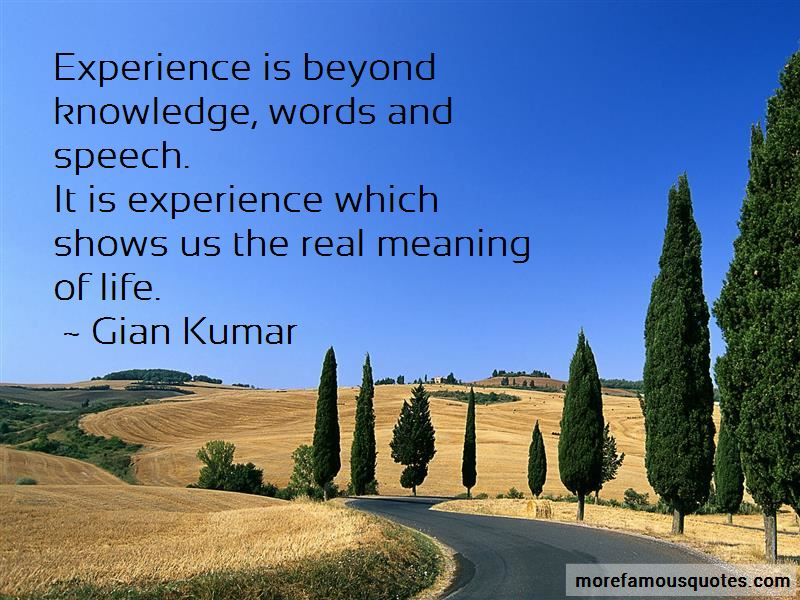 The Real Meaning Of Life Quotes Pictures 2
