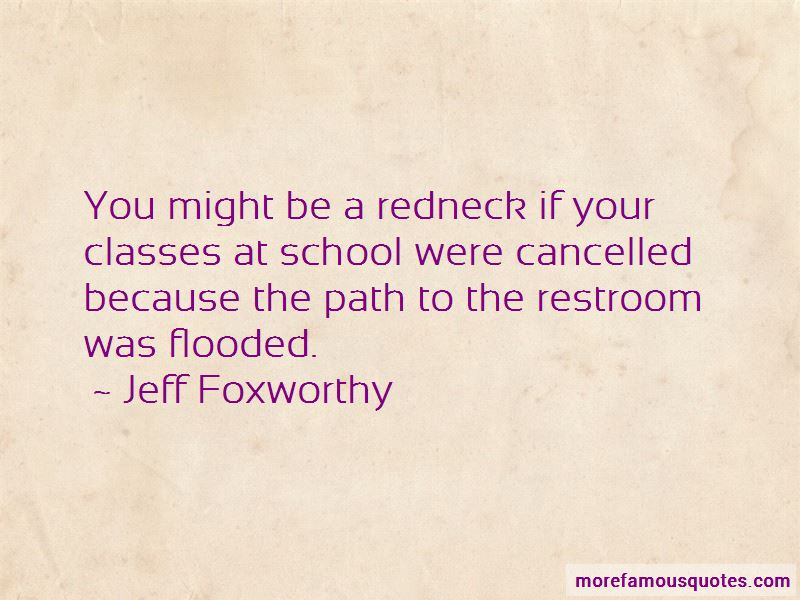 Quotes About The Restroom