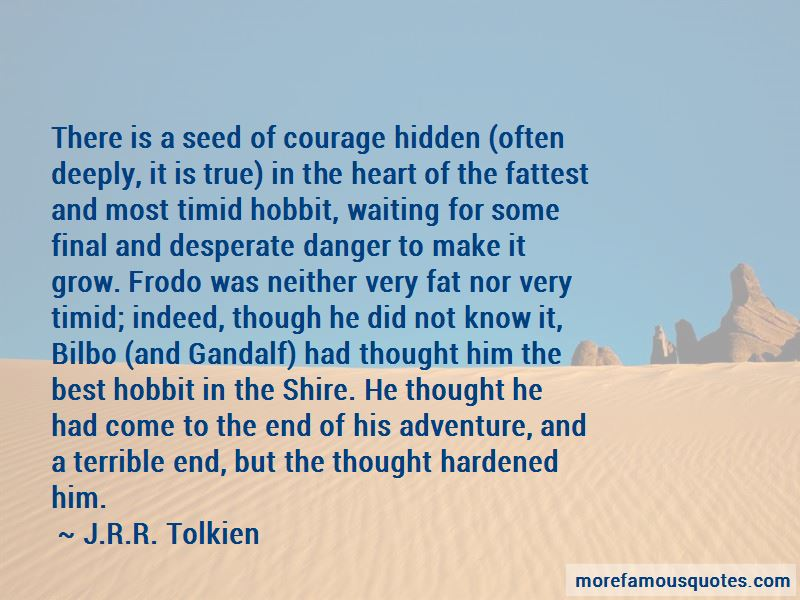 The Shire The Hobbit Quotes Pictures 3