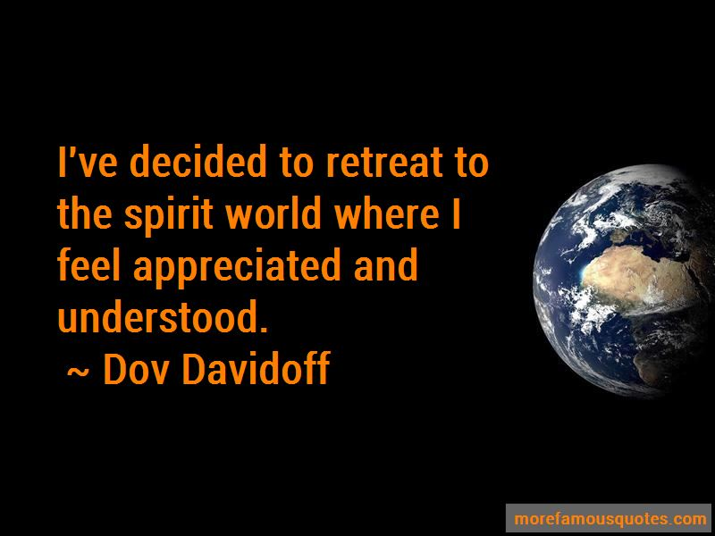 The Spirit World Quotes Pictures 2
