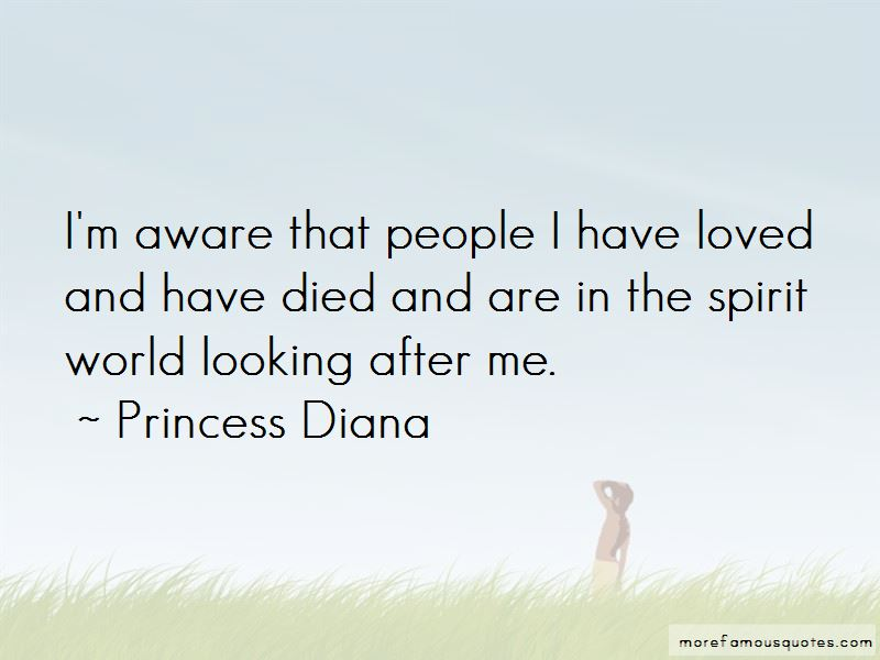 Quotes About The Spirit World
