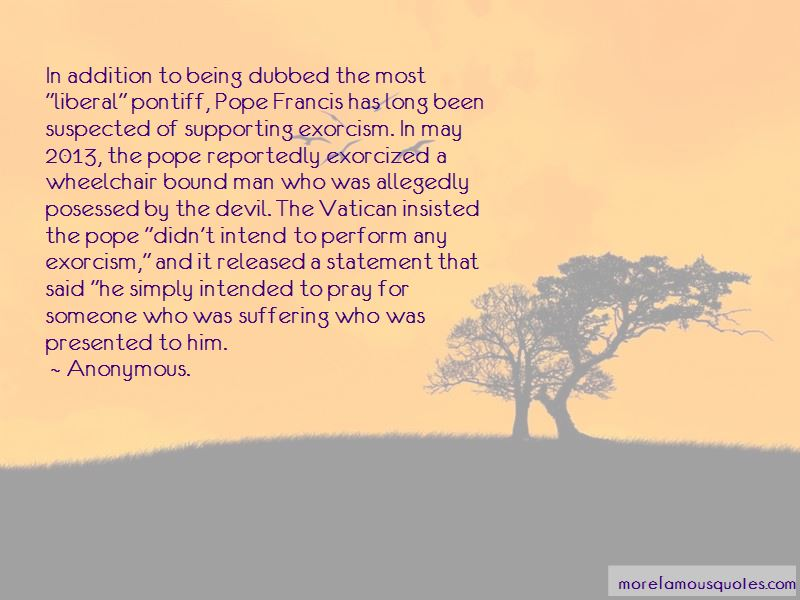 The Vatican Quotes Pictures 2