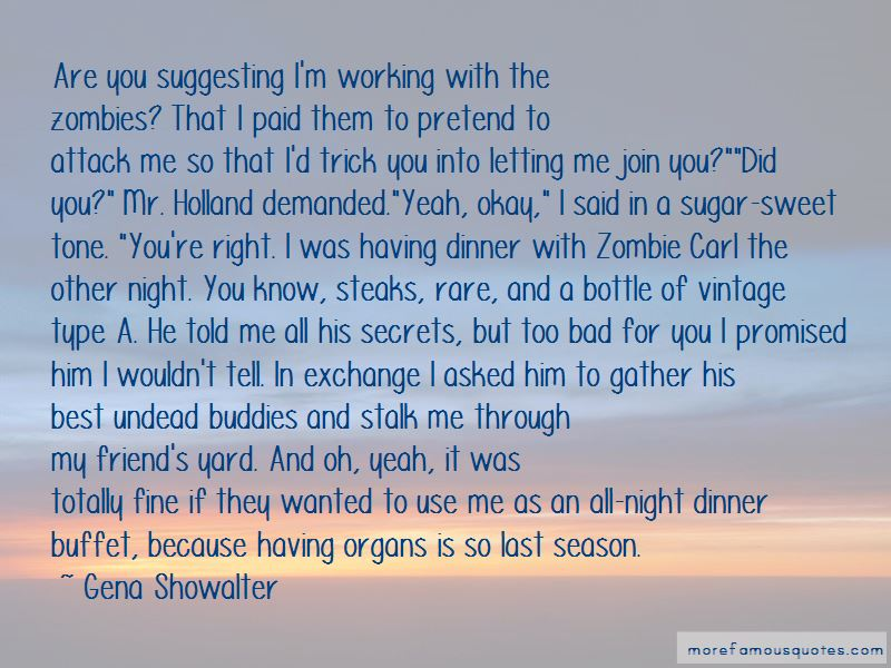 Undead Quotes Pictures 3