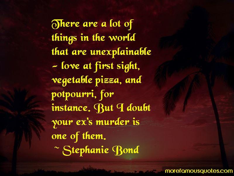 Quotes About Unexplainable Love: top 14 Unexplainable Love ...