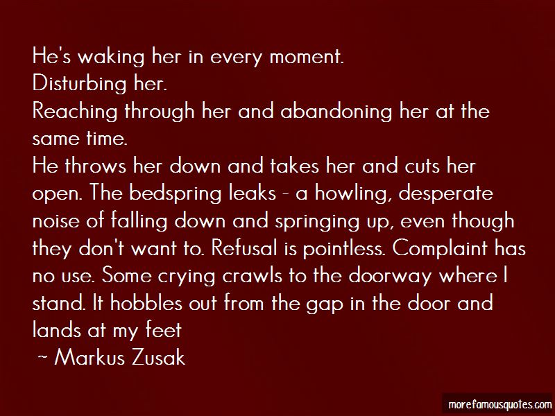 Quotes About Waking Up On Time